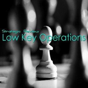 Low Key Operations 歌手頭像