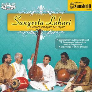 Unnikrishnan & V.P. Dhananjayan 歌手頭像