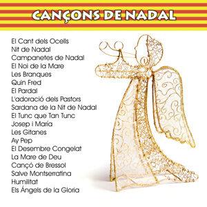 Grup Coral d'Esparraguera 歌手頭像