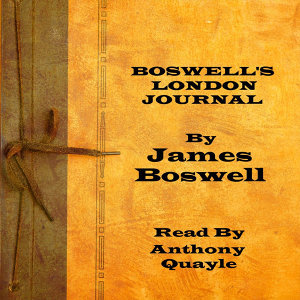 James Boswell 歌手頭像
