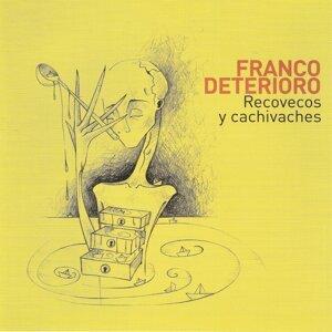Franco deterioro 歌手頭像