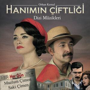 Mazlum Çimen | Saki Çimen 歌手頭像