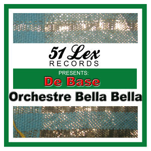 Orchestre Bella Bella 歌手頭像