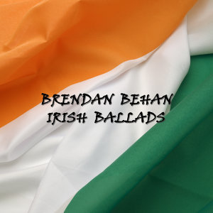Brendan Behan 歌手頭像