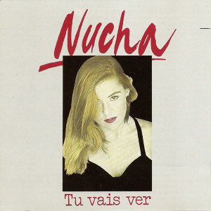 Nucha 歌手頭像