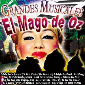 Orquesta Alhambra 歌手頭像