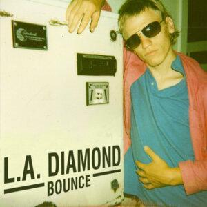 L.A. Diamond 歌手頭像