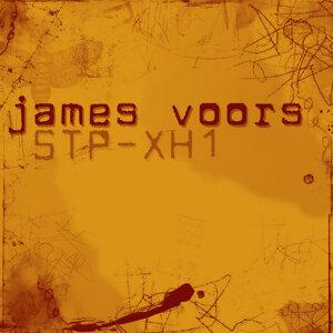 James Voors 歌手頭像