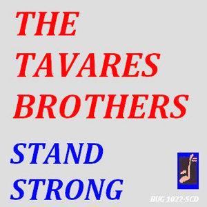 THE TAVARES BROTHERS 歌手頭像