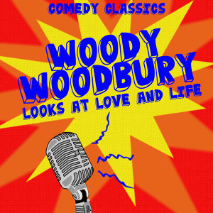 Woody Woodbury 歌手頭像