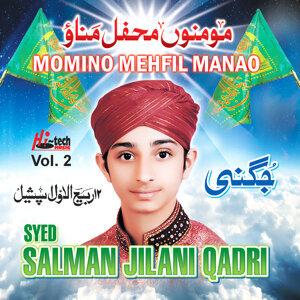 Syed Salman Jilani Qadri 歌手頭像