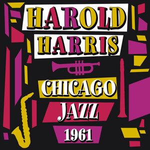 Harold Harris 歌手頭像