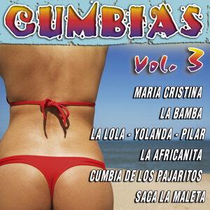 La Banda Cumbiera 歌手頭像