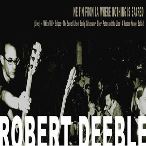 Robert Deeble