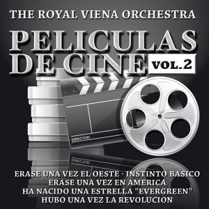 The Royal Viena Orchestra 歌手頭像