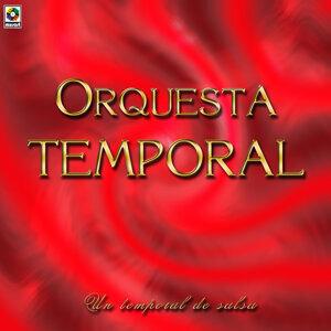 Orquesta Temporal 歌手頭像