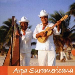 Arpa Suramericana 歌手頭像