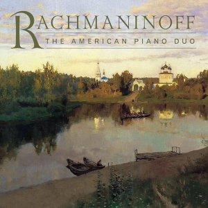 The American Piano Duo