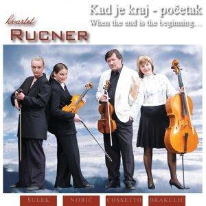 Kvartet Rucner 歌手頭像