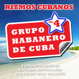 Grupo Habanero De Cuba 歌手頭像