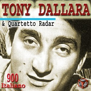 Tony Dallara & Quartetto Radar 歌手頭像