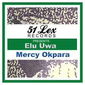 Mercy Okpara 歌手頭像