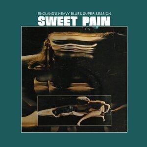 Sweet Pain 歌手頭像