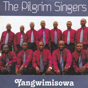 The Pilgrim Singers 歌手頭像