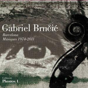 Gabriel Brnčić 歌手頭像