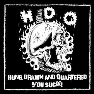 H.D.Q. 歌手頭像