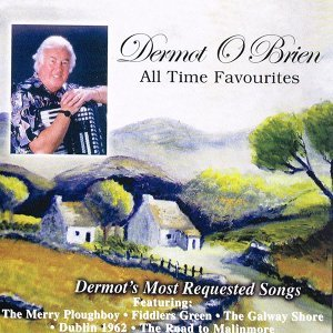 Dermot O'Brien