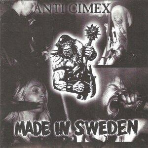 Anti Cimex 歌手頭像