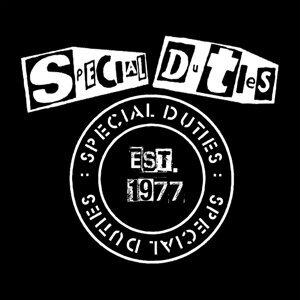 Special Duties 歌手頭像