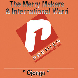 The Merry Makers and International Warri 歌手頭像