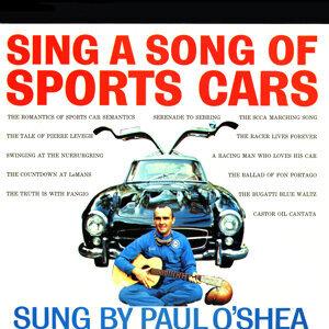 Paul O'Shea 歌手頭像
