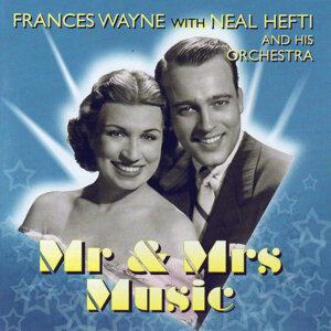 Frances Wayne & Neal Hefti 歌手頭像