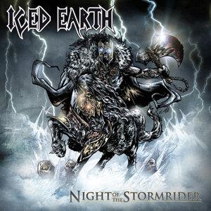 Iced Earth (冰凍大地合唱團) 歌手頭像