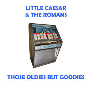 Little Caesar & The Romans 歌手頭像