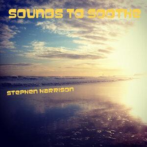 Stephen Harrison