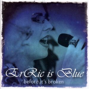 ErRic Is Blue 歌手頭像