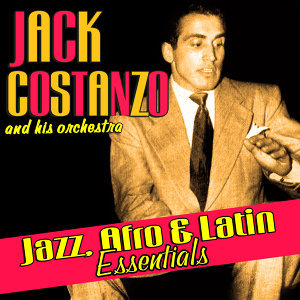 Jack Costanzo & His Orchestra 歌手頭像