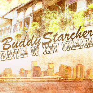 Buddy Starcher