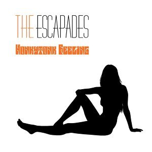 The Escapades 歌手頭像
