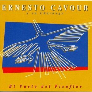 Ernesto Cavour 歌手頭像
