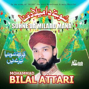Mohammad Bilal Attari 歌手頭像