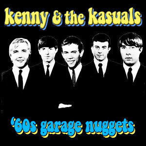 Kenny & The Kasuals 歌手頭像