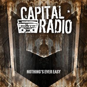 Capital Radio 歌手頭像