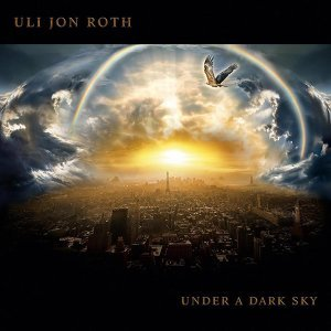 Uli Jon Roth (天蠍合唱團之尤利瓊羅斯) 歌手頭像