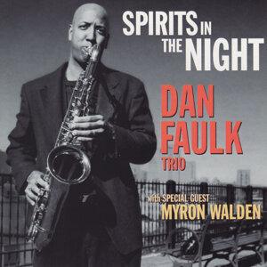 Dan Faulk 歌手頭像