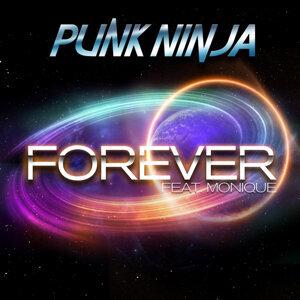 Punk Ninja 歌手頭像